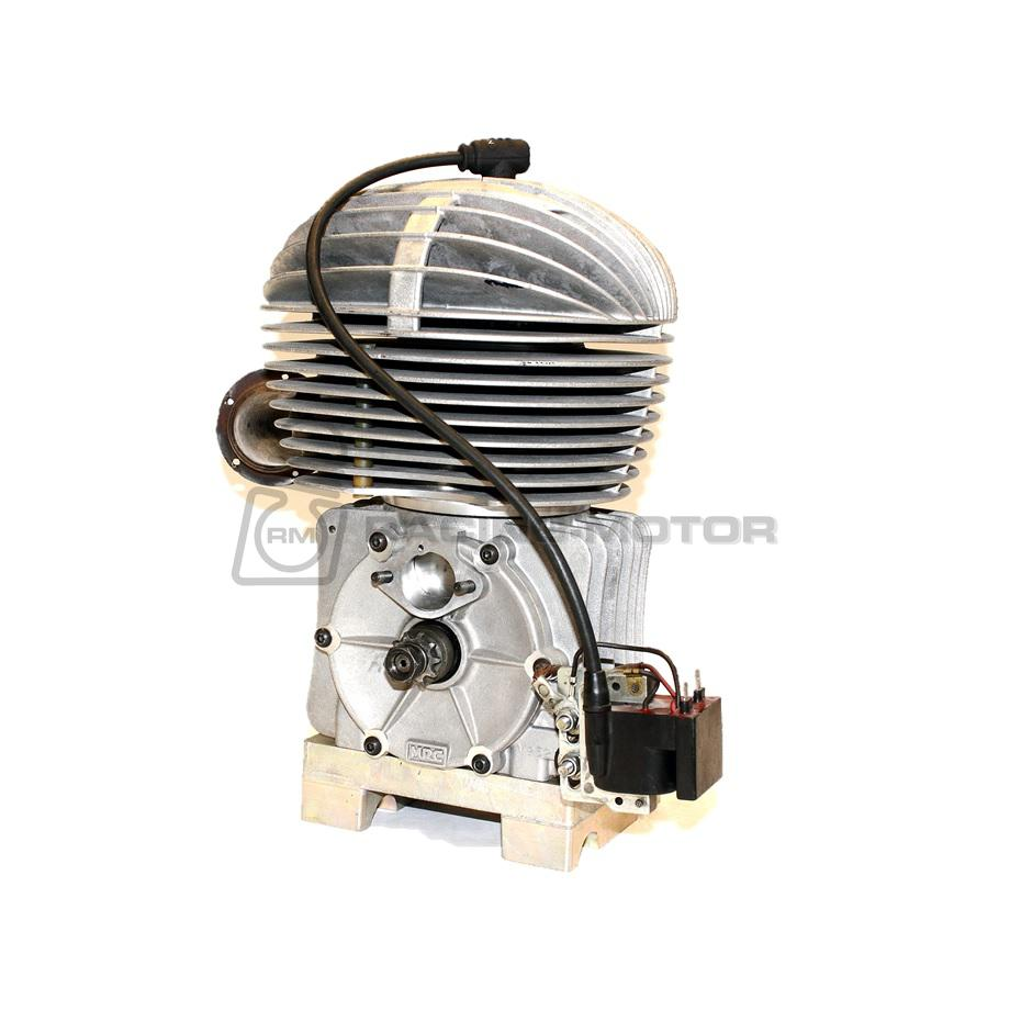 Motordele Standard / Classic 100 og 125 cc